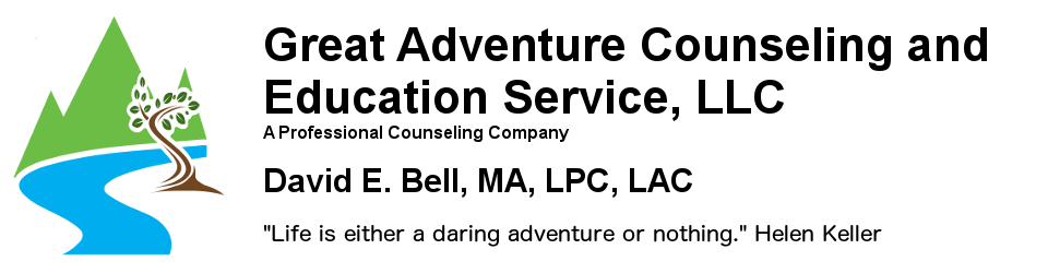 GReat Adventure Counseling and Education Service, LLC